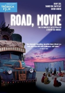 Road, Movie DVD cover
